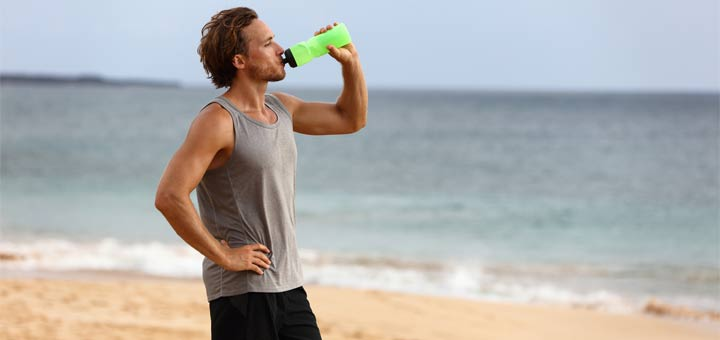 How To Stay Hydrated On National Hydration Day