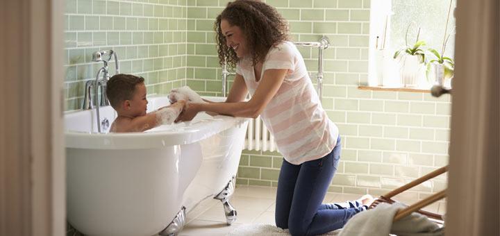 Have A Soak For International Bath Day