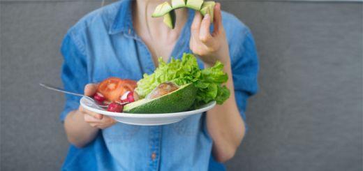 Lettuce Eat On National Eat Your Vegetables Day