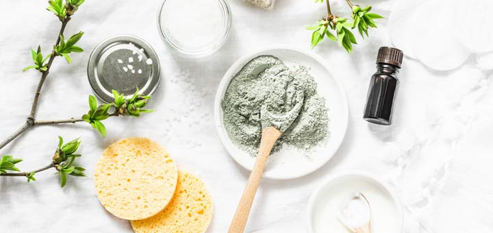 How To Use Bentonite Clay As a Natural Remedy