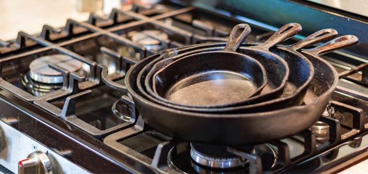 Ditch The Nonstick For These Nontoxic Cookware Options