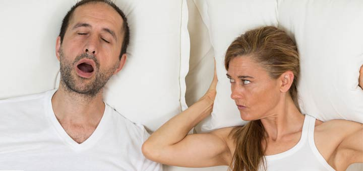 4 Natural Remedies For People With Sleep Apnea
