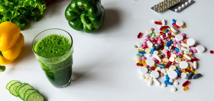 Try These Natural Antibiotics That Rival Prescriptions