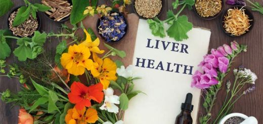 5 Herbs That Work To Benefit Your Liver