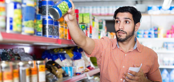 Americans Eat Too Much Of These 7 Sodium-Rich Foods