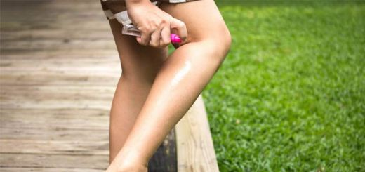 DIY Mosquito Repellent That Actually Works