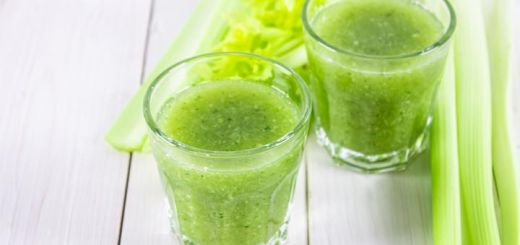 Help Remove Uric Acid With This Cooling Juice