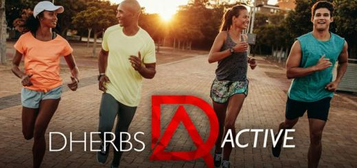 Dherbs CEO Launches Dherbs Active To Encourage Exercise