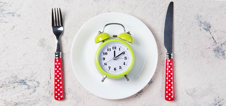 Intermittent Fasting 101: A Beginner's Guide