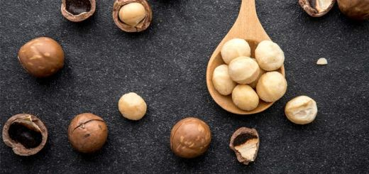 Macadamia Nuts: The Snack That Supports Brain And Heart Health