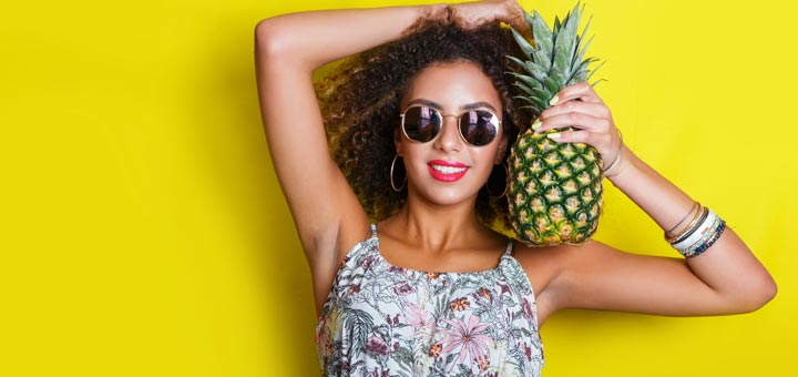 How To Eat Your Way To Healthier Skin