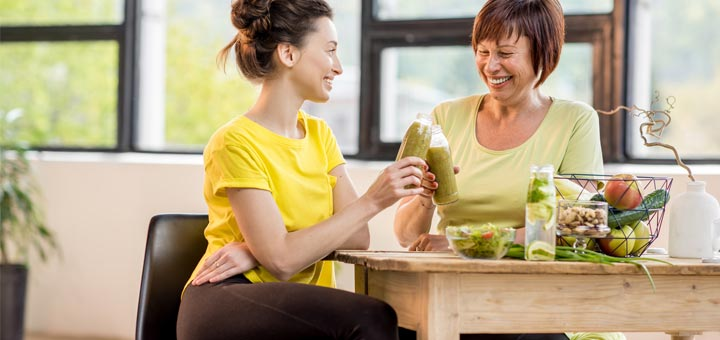5 Ways To Fight Chronic Inflammation