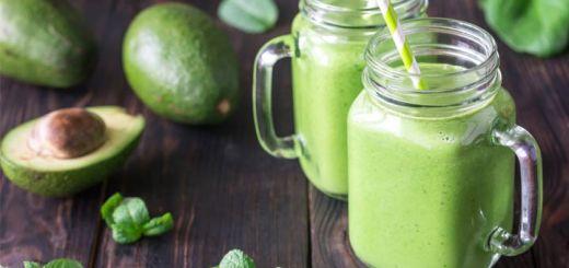 Lean Green Keto Smoothie