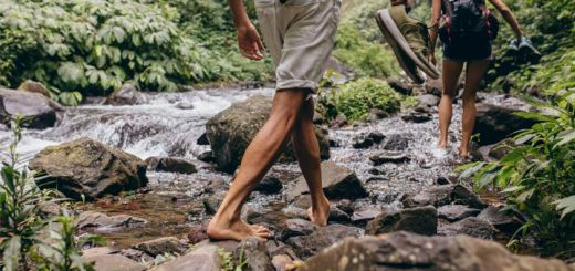 Ground Yourself: How Earthing Benefits The Body