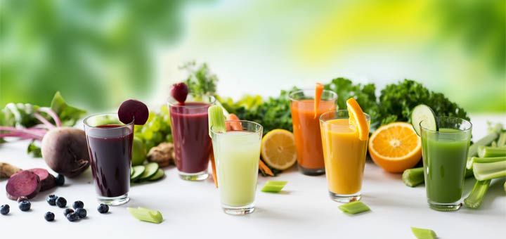 Dherbs Teams Up With Pure Green For New 3-Day Juice Cleanse