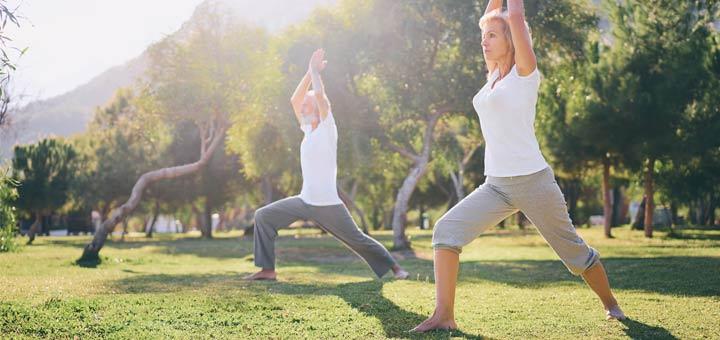 Exercises To Help Stroke Survivors Improve Balance