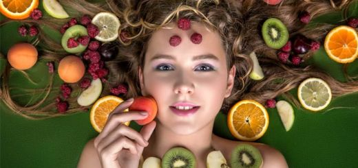 Great Foods For Hair Health On National Hair Day