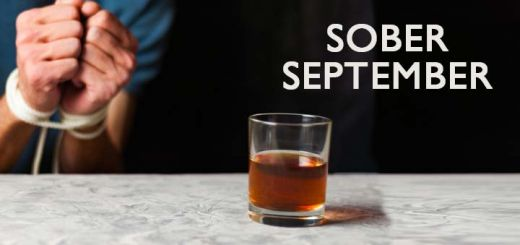 Sober September May Lead To A Healthier Fall Season