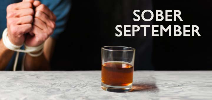 Sober September May Lead To A Healthier Fall Season