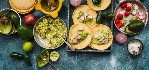 Bold & Flavorful Recipes For National Taco Day