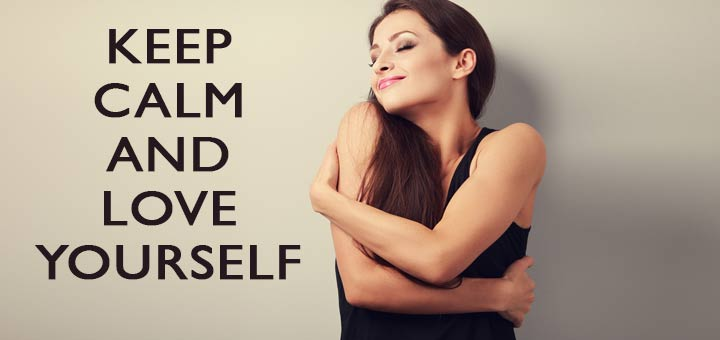 5 Simple Steps To Improve Your Self-Esteem