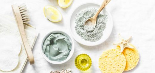 Two Ingredient DIY Mask To Help Get Rid Of Acne