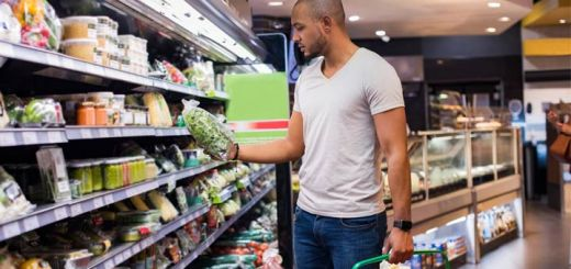 How To Avoid Buying Junk Food While Grocery Shopping