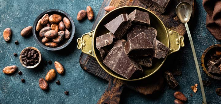 Satisfy Your Sweet Tooth On National Chocolate Day