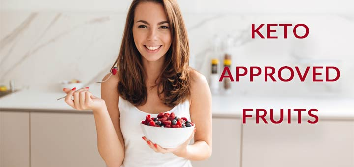 The Essential Guide To Keto Approved Fruit