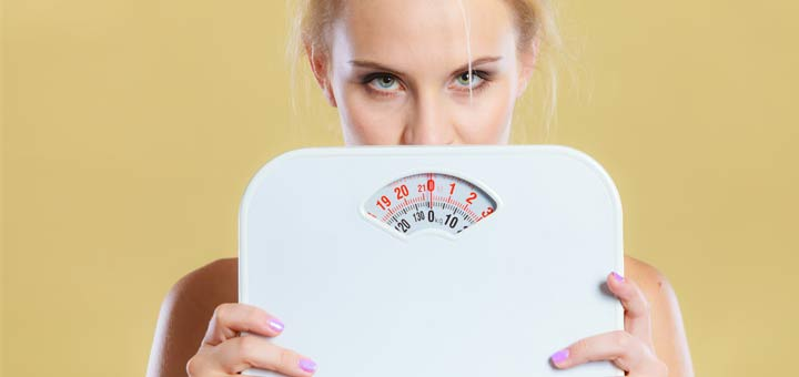 Hit A Weight Loss Plateau? Here's How To Hit Back