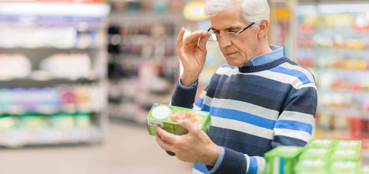 Understanding Labels: How To Read Your Way Healthy