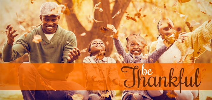 5 Tips To Stay Healthy And Fit This Thanksgiving