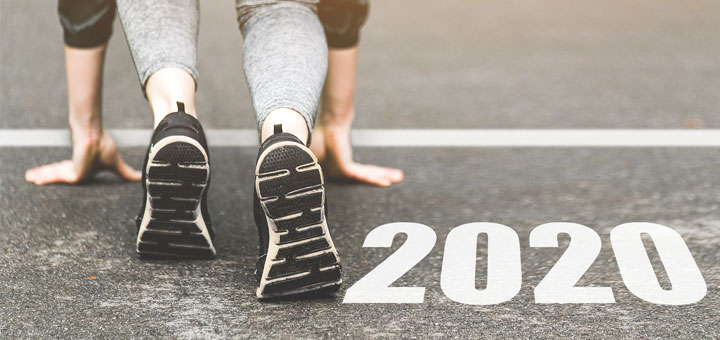 A New Year's Weight Loss Resolution That Actually Works