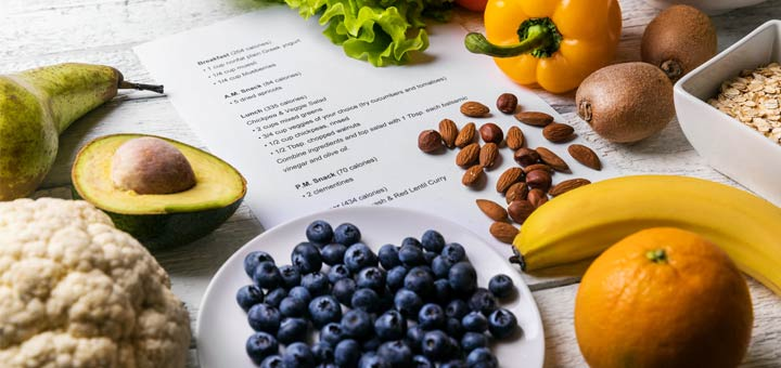 Are You Getting Enough Of These 4 Nutrients?