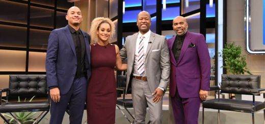 Cleansing Couple Reveals Weight Loss Transformation On Steve TV