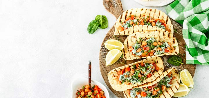 chickpea-tacos