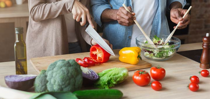 Gout Diet: What To Eat And What To Avoid