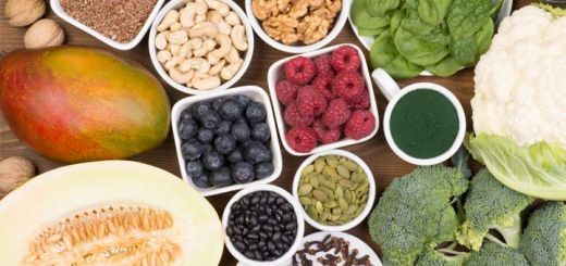 Foods That Help You Fight Inflammation