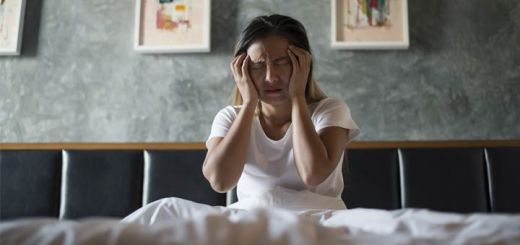 Could Menopause Be Disrupting Your Sleep?