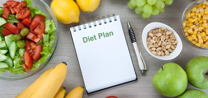 5 Dietary Tips For Coming Off The Full Body Cleanse