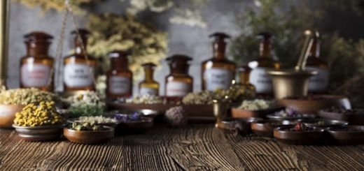 Discovering The Mysteries Of Medicinal Herbs