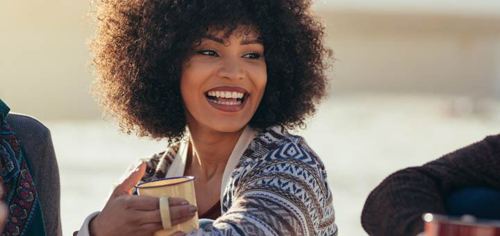 3 Tea Rinses That Will Transform Your Hair