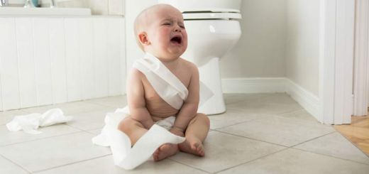 Baby Diapers May Be Hiding Some Dirty Secrets
