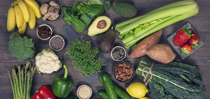 The Medical Medium's 4 Most Healing Foods