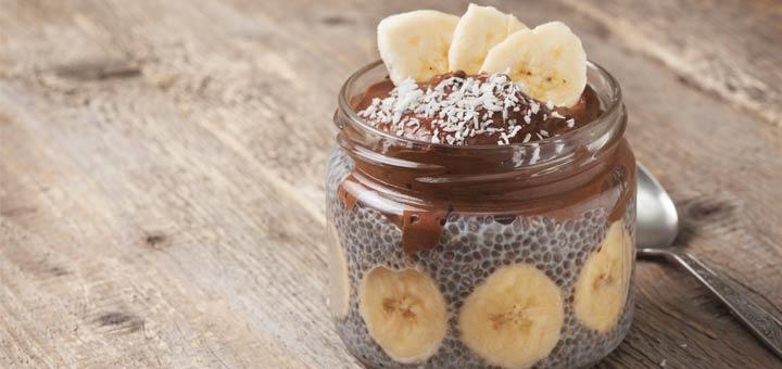 banana-chocolate-chia-pudding
