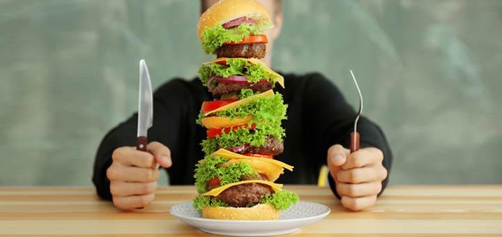 Take A Big Bite For National Hamburger Day