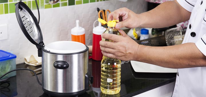 Avoid The Oil That Is More Harmful Than Sugar