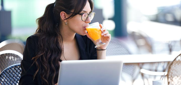 Is Concentrate Juice As Healthy As You Think?
