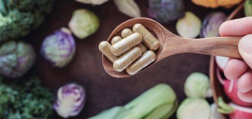 Here's Why Dherbs Uses Vegetarian-Based Capsules