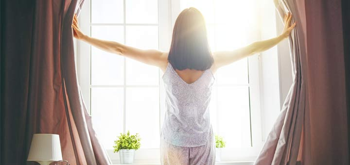 6 Things Healthy People Do Every Morning